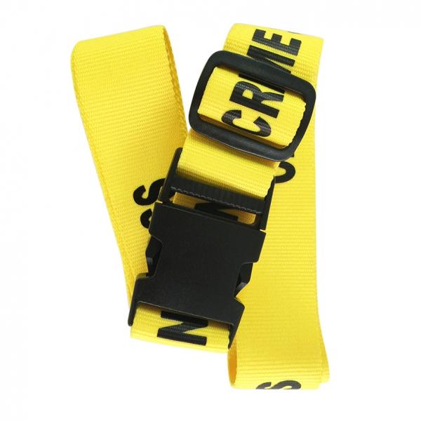 Marktex Company - customized Luggage belt lanyard manufacturer