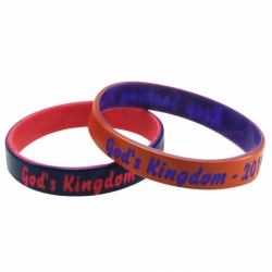 Two Sided Wristband