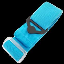 Elastic Luggage Belt & Smart Strap