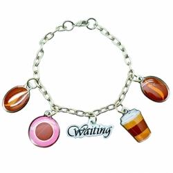 Custom metal wristbands