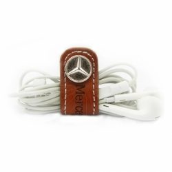 Leather Cable Winder