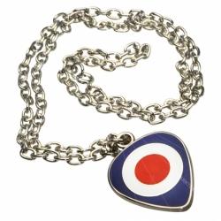 Target necklaces _ pendants